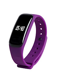 YYM8 Smart Bracelet / Smart Watch / Blood Pressure/Oxygen Heart Rate Fitness Health Sports Bracelet