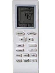 Replacement Quietside Air Conditioner Remote Control Works for AC Model QS09-VP115 QS09-VJ115 QS12-VP115 QS12-VJ115 QS36-VJ220 QS36-VP220