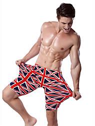 Men's Fashion Beach Wear Swimwear Shorts Size L-XXXL