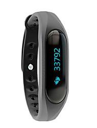 ZTE X2 Pulsera Smart Podómetros Atención de Salud Múltiples Funciones Bluetooth 4.0 iOS Android