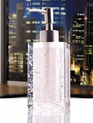 Lotion Bottle Shower Gel Resin /Barroco