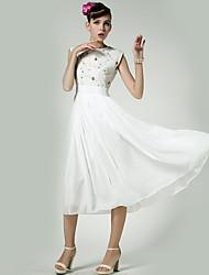 Женские платья вышитые марли юбки пригородных шею шифона платье у женщин&Специальные предложения
