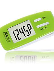 DP12 Monitor de Atividade Pedômetros