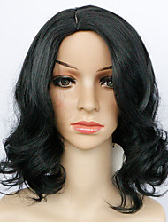 Synthetic Bob Wigs for Women Sale Short Wave Black Wigs Heat Resistant Cheap Bob Wigs Natural Hair Synthetic Short Wigs