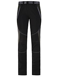 Women's Hiking Pants Thermal / Warm Quick Dry Breathable Lightweight for Camping / Hiking S M L XL XXL