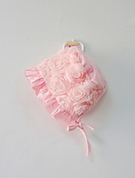 Baby Girl Hats & CapsAll Seasons Cotton Pink Hat