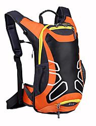 35 L Tourenrucksäcke/Rucksack Rucksack Wasserdicht Multifunktions Grün Rot Schwarz Blau Orange