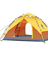3-4 persons Tent Double One Room Camping Tent Portable-Camping Outdoor