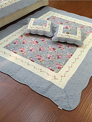 Modern Cotton Area Rugs