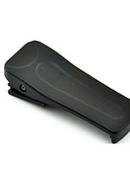 Accessoires de walkie-talkie de pointe nord bf-620/630 / 620s / 633/628 / bf-600uv clip de carte arrière