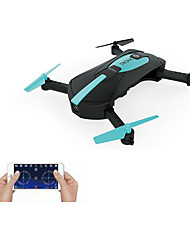 Drone Global 4CH 6 Axis 2.4G With 0.3MP HD Camera RC Quadcopter FPV One Key To Auto-Return Headless Mode 360Rolling Hover