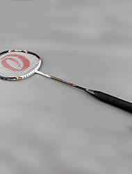 Raquettes de Badminton Etanche Durable Stabilité Fibre de carbone 1 Pièce pour Extérieur Utilisation Sport de détente