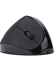 E23 Ergonomic Vertical Healthy Rechargeable 2.4Ghz Wireless Mouse