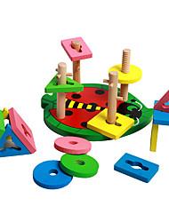 Конструкторы Обучающая игрушка Для получения подарка Конструкторы Хобби и досуг Цилиндрическая 5-7 лет Игрушки
