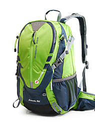 Maleroads Fourty L Backpack Others Hiking & Backpacking Pack Rucksack Cycling Backpack Camping & Hiking Cycling/Bike Traveling Running Outdoor