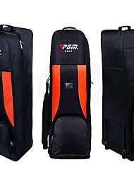 Golf Travel Bags Thickened Double Layer Airplane Bag Golf Bag For Tees Durable Nylon For Golf