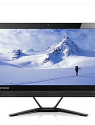 Lenovo All-In-One computador desktop IdeaCentre AIO 300 20 polegadas Intel i3 4GB RAM 500GB HDD Gráficos integrados