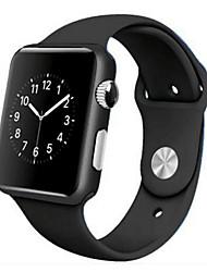 Bluetooth Smart часов для женщин подарка наручных часов вызова GSM Релох мошенник сим карты андроид Inteligente SmartWatch