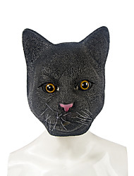 Latex Masks Animal Whimsy Terrorist Mask Cosplay Adult Halloween Party Festival