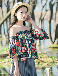Pricing not be less than 47 spot really making Korean sexy shirt