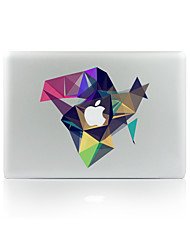 For MacBook Air 11 13/Pro13 15/Pro With Retina13 15/MacBook12 Gorgeous Decorative Skin Sticker Glow in The Dark