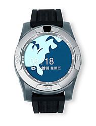 yykd01 relógios inteligentes KD01 relógio inteligente para suporte por telefone maçã GPRS sim / tf pedômetro android relógio de pulso