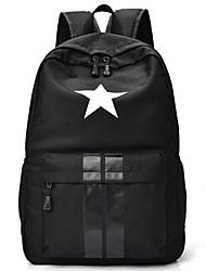 Men Oxford Cloth Outdoor Shoulder Bag