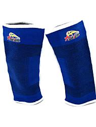Unisex Elbow Strap/Elbow Brace Breathable Stretchy Football Sports Cotton Fibre Rubber