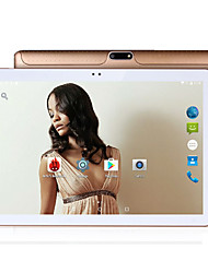 K107 10.1 pulgadas Tableta androide (Android 5.1 1280*800 Quad Core 1GB RAM 16GB ROM)