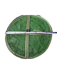 Fishing Net / Keep Net 0.65 m Multifunction Metal Nylon General Fishing