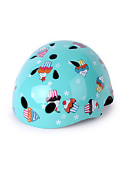Winmax  Green ABS Extreme Sports Helmet Children Cycling Skate Skateboard Adjustable Bike BicycleSkate Protection Helmet for Kid
