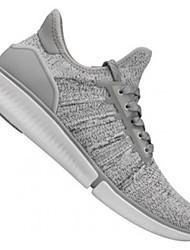 Mijia Smart Shoes Sneaker Laufschuhe Unisex Rutschfest Polsterung Wasserdicht Luftdurchlässig im Freien Halbschuhe Atmungsaktive Mesh PVC