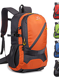 30 L Hiking & Backpacking Pack Backpack Climbing Camping & Hiking Multifunctional