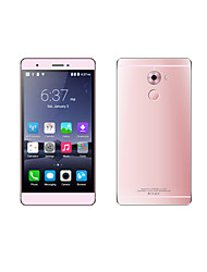Kenxinda kenxinda  R7S 5.5 pulgada Smartphone 4G (2GB + 16GB 8 MP Octa Core 2650mAh)