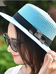 Travel Beach Sun Hat Tourism Uv Lady Wide Large Brim Floppy Sunscreen Foldable Cap