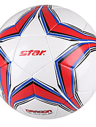 Soccer Soccer Ball Wearproof High Elasticity Durable Indoor Outdoor Performance Practise Leisure Sports PU