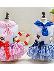 Dog Coat Dog Clothes Summer Princess Cute