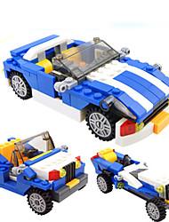 Building Blocks For Gift  Building Blocks Leisure Hobby Car Toys