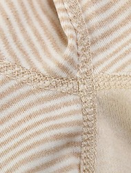 Une-Pièce bébé Décontracté / Quotidien Couleur Pleine Coton Toutes les Saisons Manches longues