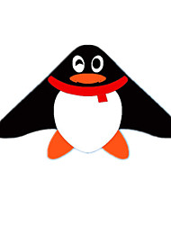 kites Pinguim Policarbonato Tecido Criativo Unisexo 5 a 7 Anos 8 a 13 Anos 14 Anos ou Mais