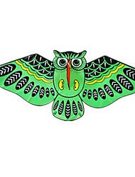 kites Coruja Policarbonato Tecido Criativo Unisexo 5 a 7 Anos 8 a 13 Anos 14 Anos ou Mais