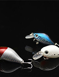 5 pçs Isco Suave / Amostras moles Cores Aleatórias 8 g Onça mm polegada,Plástico Pesca Geral