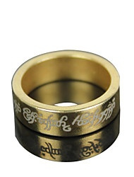 Magic props - Magic Ring Gold / Silver