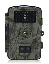 """RD1003 Cámara de rastreo de caza / cámara de exploración 640x480 3mm CMOS color HD 1/4"""""""