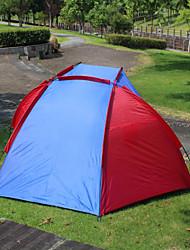 2 Pessoas Único Um Quarto Barraca de acampamentoEquitação Campismo Viajar-