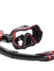 Snorkels Waterproof Diving / Snorkeling Neoprene Fibre Glass