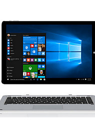 CHUWI Hi13 13,5 polegadas Windows Tablet (Windows 10 3000 * 2000 Quad Core 4GB RAM 64GB ROM)