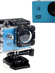 SJ4000 Sports DV Camera Outdoor Riding Aerial Waterproof Mini HD 1080P Digital Camera 1 Set