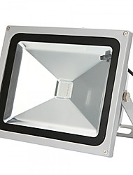Hkv® 1шт 30w 2600-3000 лм rgb фестон светодиодный прожектор объединить светодиодный водонепроницаемый ac85-265 v
