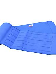 Unisexe Support pour Taille & Hanche Respirable Faciliter l'habillage Compression Protectif Etanche Football Des sports DécontractéNylon